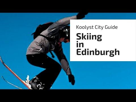 SKIING IN EDINBURGH | Koolyst City Guide