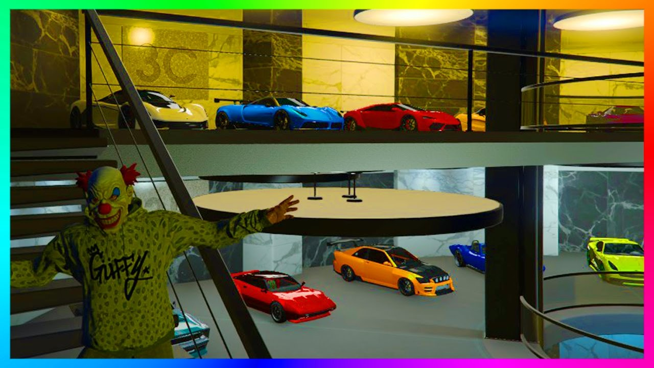 Over 100000000 Of New Gta Online Vehicles Gta 5 Dlc Cars