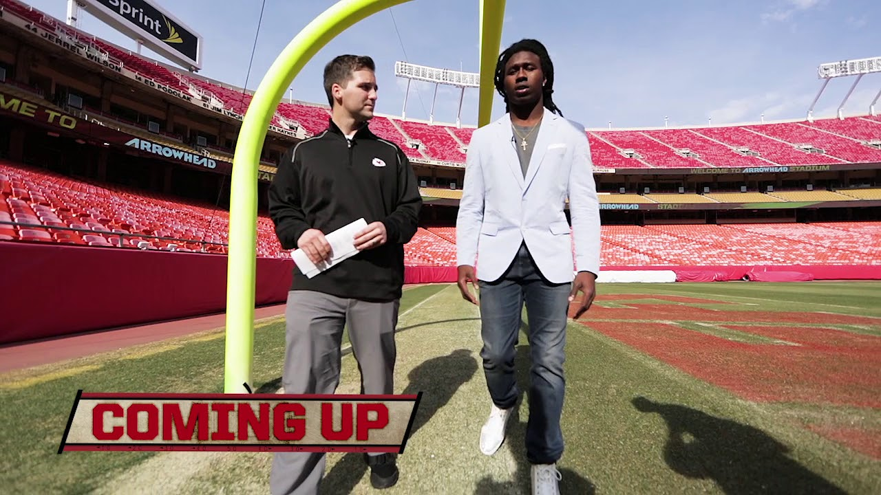 Chiefs blueprint free agency special youtube chiefs blueprint free agency special malvernweather Images