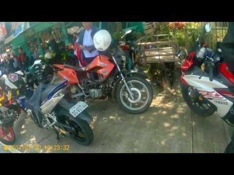 Ormoc City Leyte - Guian Sulangan Eastern Samar