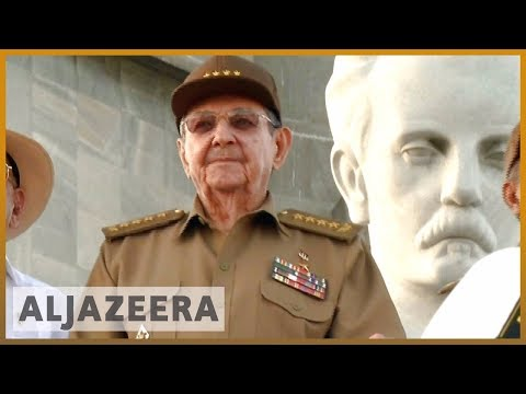 🇨🇺 Cuba's President Raul Castro to step down | Al Jazeera English