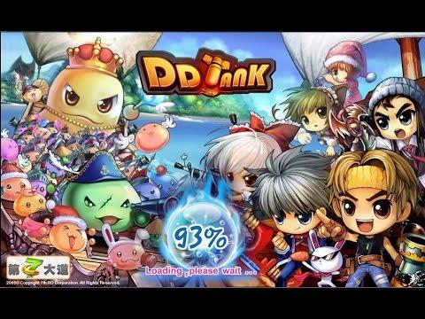 Novo DDTANK Onix 2