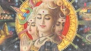 Shivji Ki Aarti By Anuradha Paudwal [Full Song] I Mamta Ka Anchal De Maa