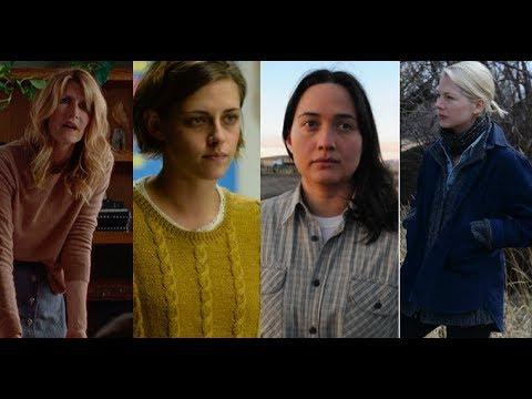 CFLX talks 2016 Films Part 1: Certain Women