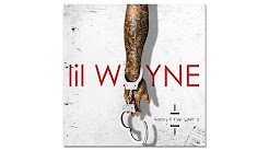 Lil Wayne - Selsun Blue - Lyrics