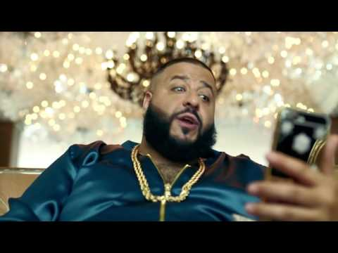 TurboTax Commercial 2017 DJ Khaled The Exercise Program G