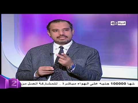طبيب الحياة – عملية التحويل المصغر للمعدة لمريض السكر – د. أحمد السبكي – أستاذ جراحات السمنة والسكر