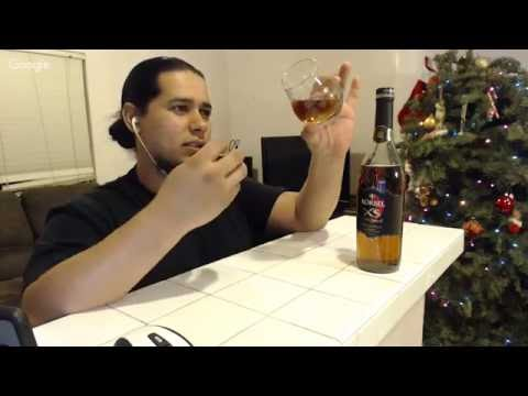 Korbel XS Brandy, Part 2