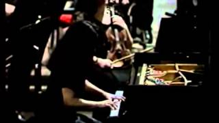Martha Argerich - Liszt - Piano Concerto No. 1 in E-flat major, S.124- Part I [LIVE]