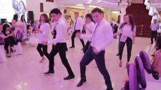 Свадебный танец  Свадебное агентство EventYou  Интернет пример 15