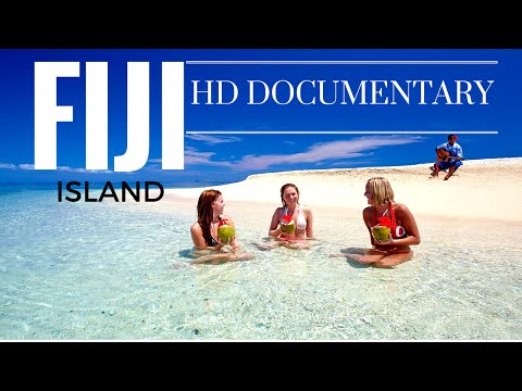 Best Documentary 2015 The Greatest Island Of Fiji [Top Documentary]