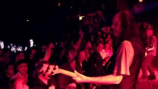 "THE SAINTS : ""Stranded"" Live"