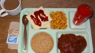 Mre Review: Menu No.5 Shredded Beef In Barbecue Sauce From Xmre