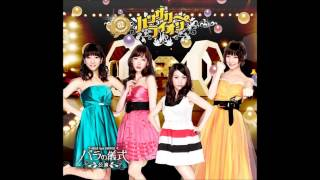 AKB48 - Hungry Lion Please sign up on my channel and click on the b...