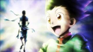 OST Nagareboshi Kirari ~Instrumental - Hunter x Hunter