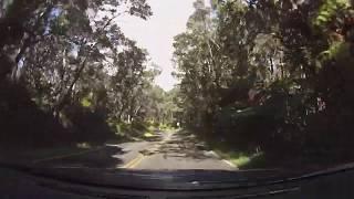 Hawaii Volcanoes National Park - Crater Rim Drive (2018)