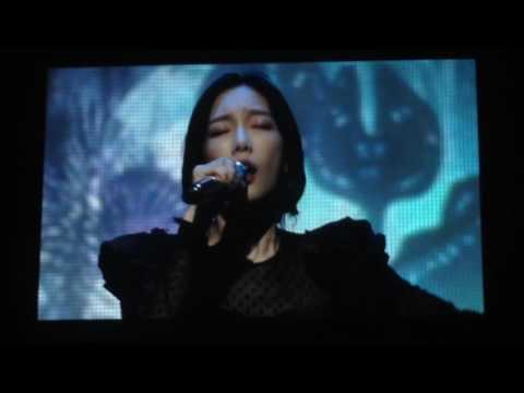 Free Download 170611 太妍 Taeyeon - Sweet Love @ Hong Kong Persona Mp3 dan Mp4