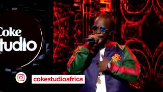 vuclip Youssoupha : Tum Bum (Cover)- Coke Studio Africa
