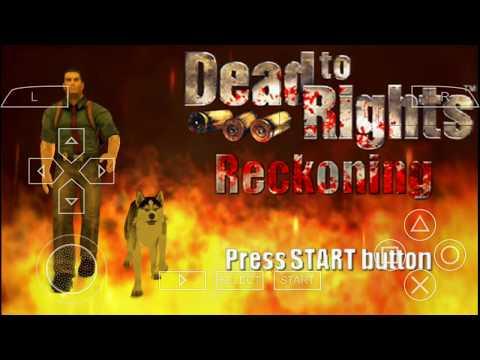 Dead Warrior: Reckoning
