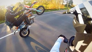 Team FPG 2014 | Supermoto Lifestyle