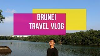 MY TRIP TO BRUNEI!