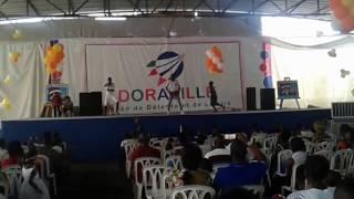 LA MAGIE AZ__fait le show a DORAVILLE avec son new concept LE TOUMOULOU DANCE YouTube Videos