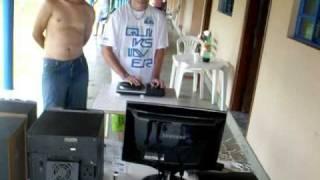 DJ HERO 2 EM AÇÃO