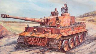 НАХВАЛЕННЫЕ Немецкие танки второй мировой. Лучшие Танки Вермахта