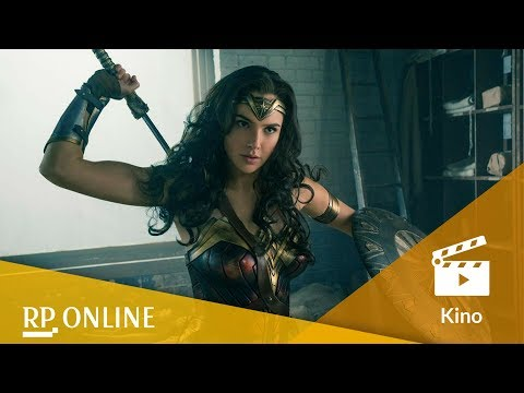 Film-Review   WONDER WOMAN