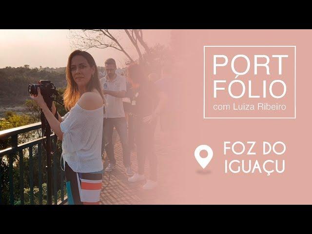 Programa Portfólio - Foz do Iguaçu - Melhores momentos