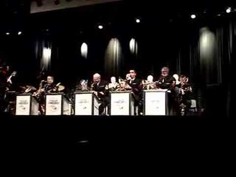 United States Navy Band Commodores Sing Sing Sing Part II