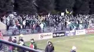San Jose Earthquakes vs. Portland Timbers