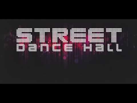 Street Dance Hall - Dj Sterbinszky 2014.04.12