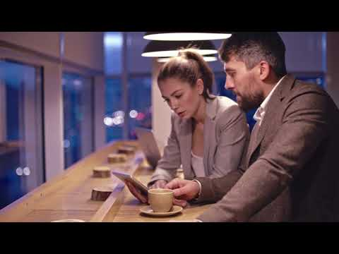 International Coffee Day 2017 short promotional video 2