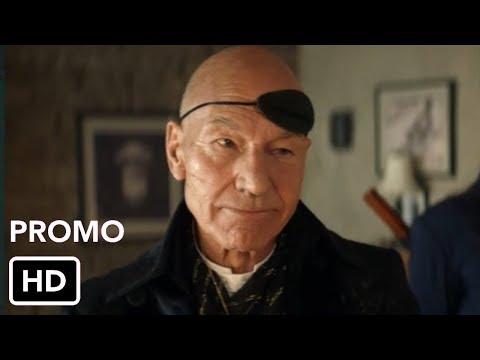 ЗВЕЗДНЫЙ ПУТЬ: ПИКАР 1 Сезон 5 Серия Промо (2020)