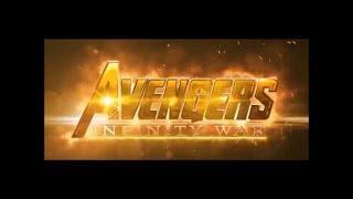 Слитый трейлер Мстители: Война Бесконечности D23 EXPO