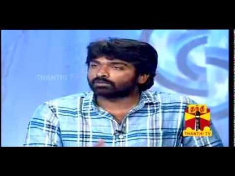 Vijay Sethupathi Varalaxmi-NATPUDAN APSARA EP04, seg-1 Thanthi TV (நட்புடன் அப்சரா)