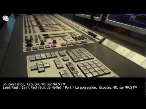 Dans les coulisses de NRJ - Festival - Rire & Chansons - Chéri FM à La Réunion