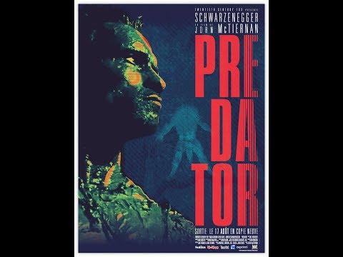 Le Cinéma Est Mort: Spécial Predator De John McTiernan