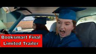 Booksmart Final Limited Trailer (Insider)