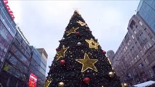 Vánoční Trhy Praha 2017