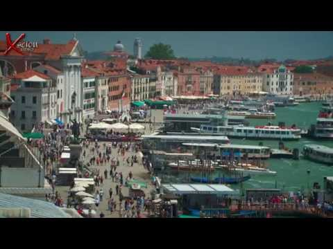 Best Travel Video -Visions of Venice UPDATED