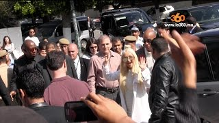 Le360.ma • Mawazine Christina Aguilera