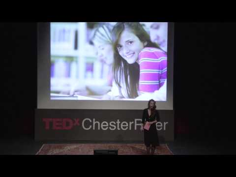Generation invisible: Kaitlin Thomas at TEDxChesterRiver