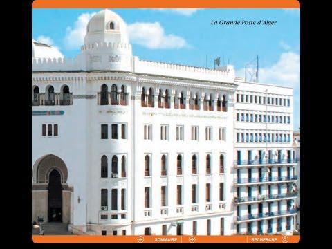 Encyclopédie du Timbre-Poste d'Algérie 1962-2007