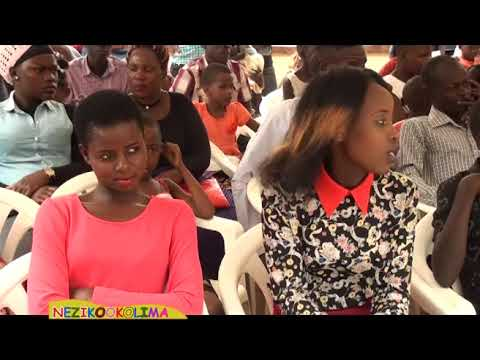 Nezikokolima : Joy Nursery and Primary Kamwokya Part B