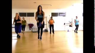 Zumba®/Dance Fitness- Lips Are Movin