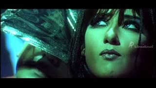Aalavandhan Movie Scenes | Kamal Haasan hallucinates about Manisha Koirala | Anu Haasan