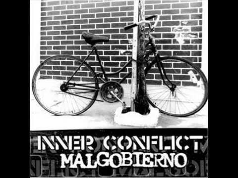 Malgobierno / Inner Conflict [Full Split] (2005)