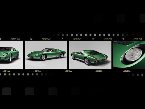 Happy Holidays from Automobili Lamborghini - 2016 Highlights